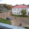 Поселок Калашниково получил десятки миллионов рублей на благоустройство дворов и ремонт «Главной» улицы