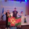 Лихославльские армрестлеры стали первыми в общем зачете в Чемпионате Тверской области