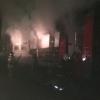 В Тверской области сгорела электричка. В вагоне обнаружен труп человека – возможно убийство (фото)