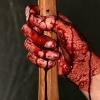 В Тверской области сын в пьяном угаре жестоко убивал свою родную мать