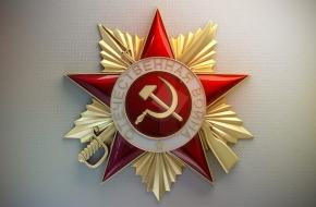Праздничные мероприятия в поселке Калашниково, посвященные 72-й годовщине Победы в Великой Отечественной войне