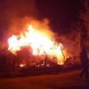 По фактам поджогов домов в Калашниково прокуратура инициировала проверку