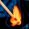 В Тверской области 21-летнего парня пытались сжечь заживо: облили горючкой и подожгли