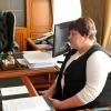 Наталья Виноградова и Игорь Руденя обсудили проведение летней оздоровительной кампании в Лихославльском районе
