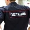 Буйный житель Лихославля напал на полицейского