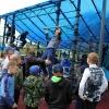 В Торжке открылась новая спортивная площадка