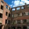 В Тверской области «предприимчивых дельцов» придавило плитами при разборе здания на части (фото)