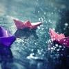 На Тверскую область надвигаются ливневые дожди, грозы и сильный ветер