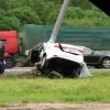 На Медновском повороте трассы М10 в ДТП погиб сотрудник прокуратуры (фото)