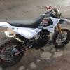 В Торжке перевернулся «гонщик» на мотоцикле