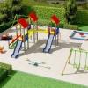 В посёлке Калашниково проводится сбор средств на строительство большой детской площадки в рамках ППМИ