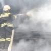 В деревне под Торжком сгорел жилой дом