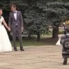 В Лихославльском районе зафиксирован свадебный бум (видео)