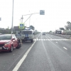 Под Торжком многотонный грузовик «догнал» Ладу XRAY (фото)