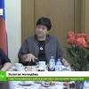Глава Лихославльского района Наталья Николаевна Виноградова встретилась с выпускниками-медалистами (видео)