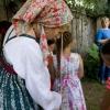 В Торжке выберут самую длинную косу Тверской области