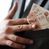 В Лихославльском районе директор МУПа украл почти 110 000 рублей