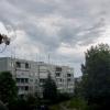 Опубликован таймлапс начала грозы в Калашниково (видео)