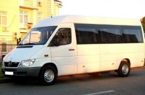В Спировском районе на маршрут вышли новые комфортабельные автобусы