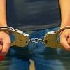 Спировские полицейские с большим трудом доставили «буйную леди» в отделение полиции