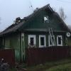Мать по вине которой в пожаре погибли трое её детей проведет за решеткой два года