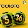Житель Твери выиграл в лотерею более 10 млн рублей