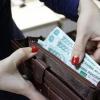 Среднемесячная зарплата в России выросла до 39355 рублей