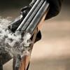 70-летний пенсионер расстреливал людей с чердака своего дома, после заперся в горящем сарае и выстрелил себе в голову
