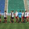 Лихославльские футболисты бьются за звание лучших на Всероссийском турнире «Кожаный мяч» в Волгограде