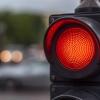 Под Торжком 68-летний пенсионер на легковушке «догнал» на светофоре иномарку