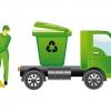 Опубликован уточненный график вывоза мусора из жилого фонда города Лихославля