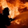 В деревне под Торжком субботние посиделки в бане закончились пожаром