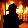 В Лихославле при проведении строительных работ загорелось здание
