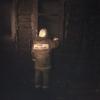 Поздним вечером в деревне под Торжком загорелся жилой дом (фото)