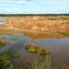 Предприимчивый коммерсант в Торжокском районе «накопал» песка на 252 миллиона рублей (фото)