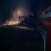 В Тверской области пожилые супруги заживо сгорели при пожаре в доме (фото)
