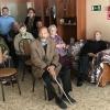 Прокурор Лихославльского района провел встречу с постояльцами дома-интерната в Жерехово