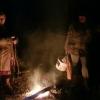 Поисковики вывели из леса в Торжокском районе двоих «потеряшек» (фото)