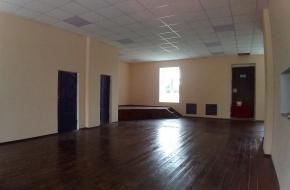 В Толмачах открылся капитально отремонтированный Дом культуры