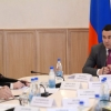 Губернатор потребовал отремонтировать дорогу в Торжокском районе и сделать фотоотчет