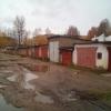 В Торжке из-за игры детей с огнем сгорели три гаража (фото)