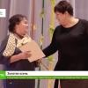 В Лихославле прошли праздничные торжественные мероприятия, посвящённые Дню пожилого человека (видео)