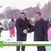 В Лихославле в рамках Программы поддержки местных инициатив открылся Парк им. 70-летия Победы (видео)