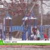 В Лихославле, в рамках программы «Газпром — детям», открылась новая спортивно-игровая площадка (видео)