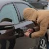 В Торжокском районе поймали 18-летнего автоугонщика