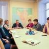 Делегация Лихославльского района с рабочим визитом посетила Республику Карелия