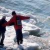 В Тверской области двое подростков провалились под лёд и утонули