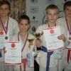 Воспитанники Калашниковской школы единоборств завоевали награды в соревнованиях по борьбе джиу-джитсу