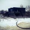 В Тверской области мать с двумя детьми погибла в огне, сожитель успел выбежать из дома (фото)