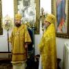 Преосвященнейший Филарет, епископ Бежецкий и Весьегонский посетил Лихославльский район